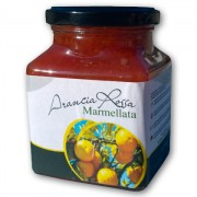 marmellata di arance rosse di Sicilia