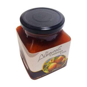 Confettura extra di albicocche siciliane